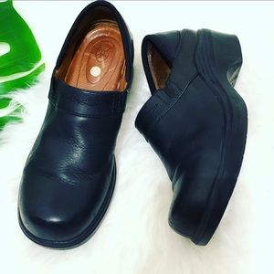 Ariat Clogs Women's Black Size 9